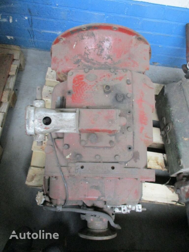 cambio di velocità EATON Eaton Gearbox , 2 pieces in stock per camion EATON Eaton Gearbox , 2 pieces in stock