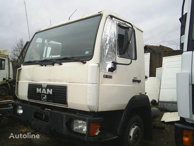 cambio di velocità EATON FS 4106/5206 per camion MAN 10.224