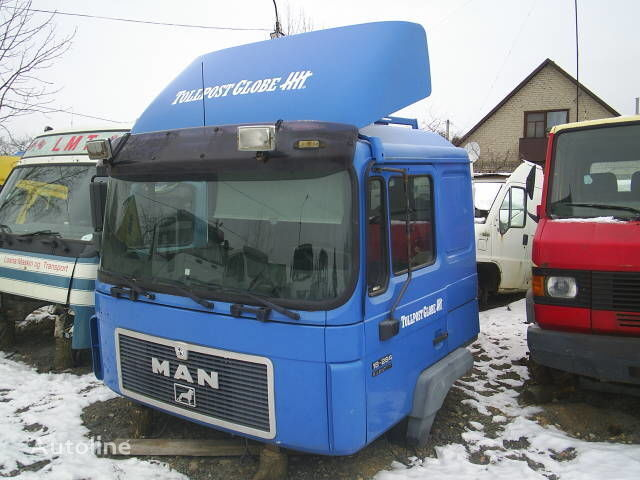 cambio di velocità EATON FS8209 per camion MAN 81.32003.9313