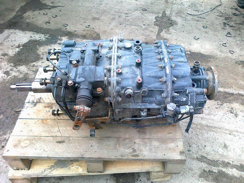cambio di velocità EATON FS/8309A H i FS/8209a H per camion MAN