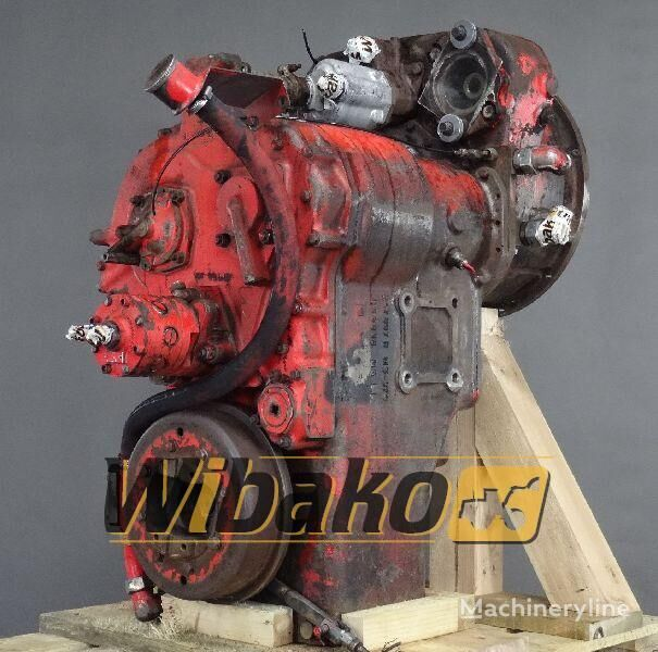 cambio di velocità Gearbox/Transmission 15HR34442-4 per pala gommata CLARK 15HR34442-4