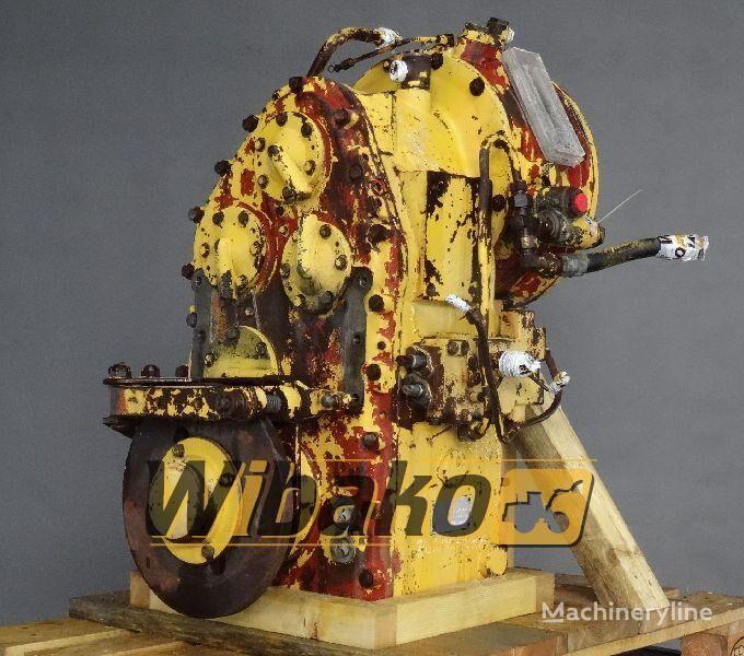 cambio di velocità Gearbox/Transmission Frisch G125/4PA per escavatore G125/4PA