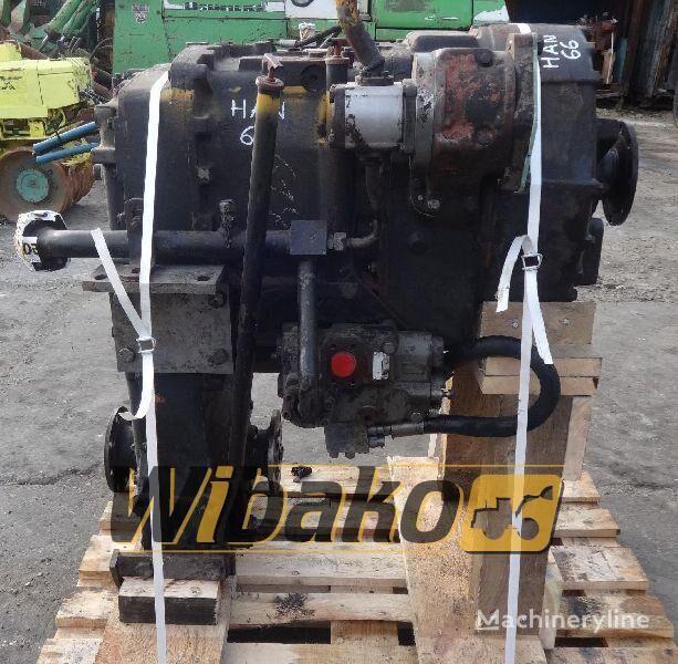 cambio di velocità Gearbox/Transmission Hanomag 3PW-45H1 4623003004 per pala gommata 3PW-45H1 (4623003004)