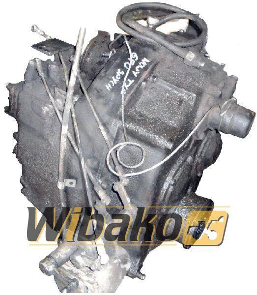 cambio di velocità Gearbox/Transmission Hanomag G421/73 4400018M91 per altre macchine edili G421/73 (4400018M91)
