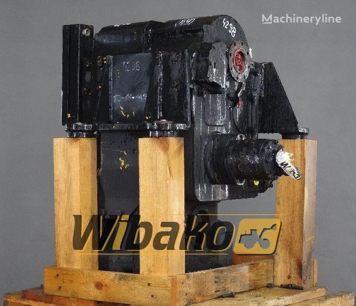 cambio di velocità Gearbox/Transmission Twindisc TD-61-1136 per escavatore TD-61-1136