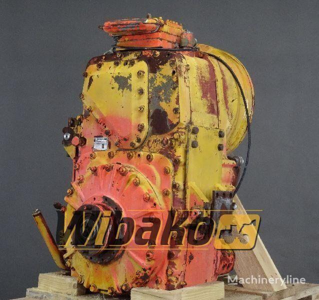 cambio di velocità Gearbox/Transmission ZF 4WG-65 4614000124 per escavatore 4WG-65 (4614000124)