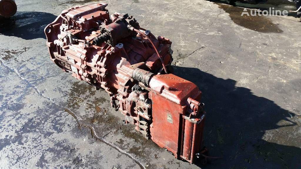 cambio di velocità IVECO Astronic 12AS-1800IT per camion IVECO Astronic 12AS-1800IT