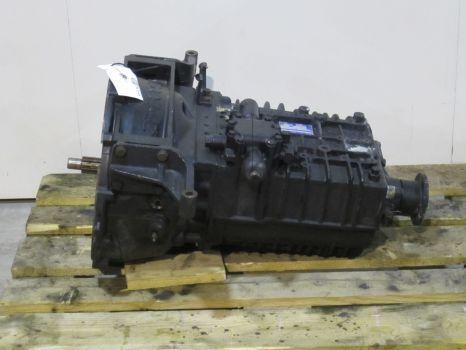 cambio di velocità MAN 6S850 per trattore stradale MAN