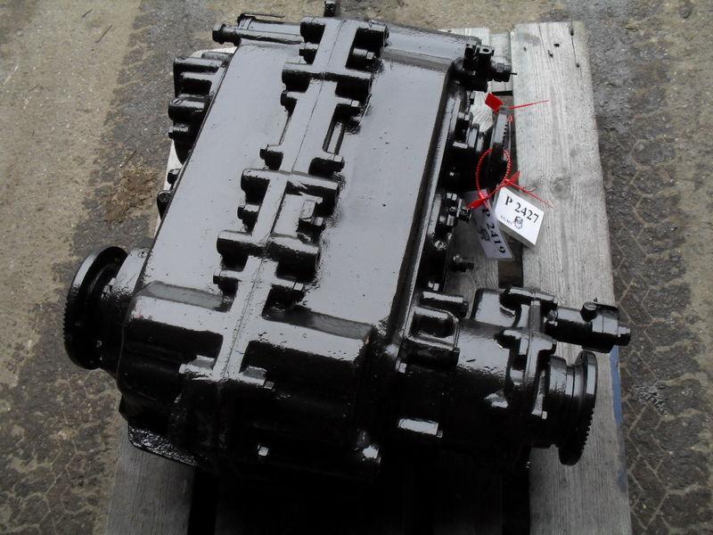 cambio di velocità MAN G 801 per camion MAN F8 / F90
