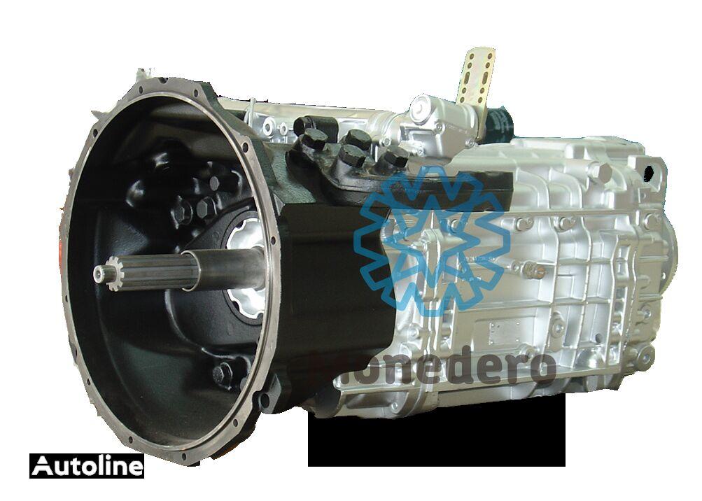 cambio di velocità MERCEDES-BENZ per camion MERCEDES-BENZ SK G210 /G155 / G180
