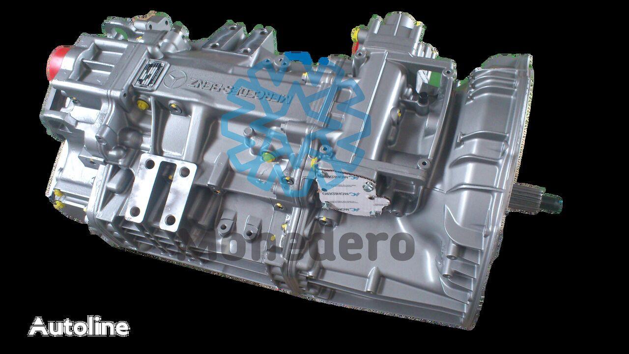 cambio di velocità MERCEDES-BENZ per camion MERCEDES-BENZ G211-16 MANUAL Y EPS nuova
