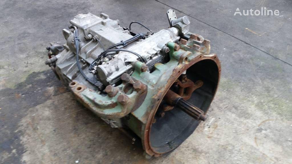 cambio di velocità MERCEDES-BENZ G135 Eps handgeschakeld per camion MERCEDES-BENZ G135 Eps handgeschakeld
