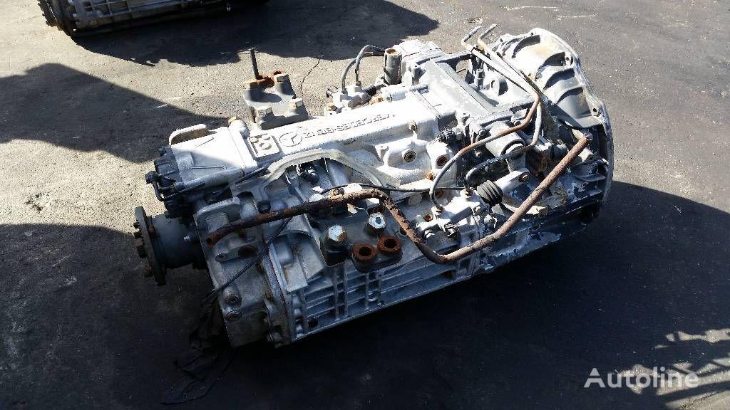 cambio di velocità MERCEDES-BENZ G211 EPS per camion MERCEDES-BENZ G211 EPS