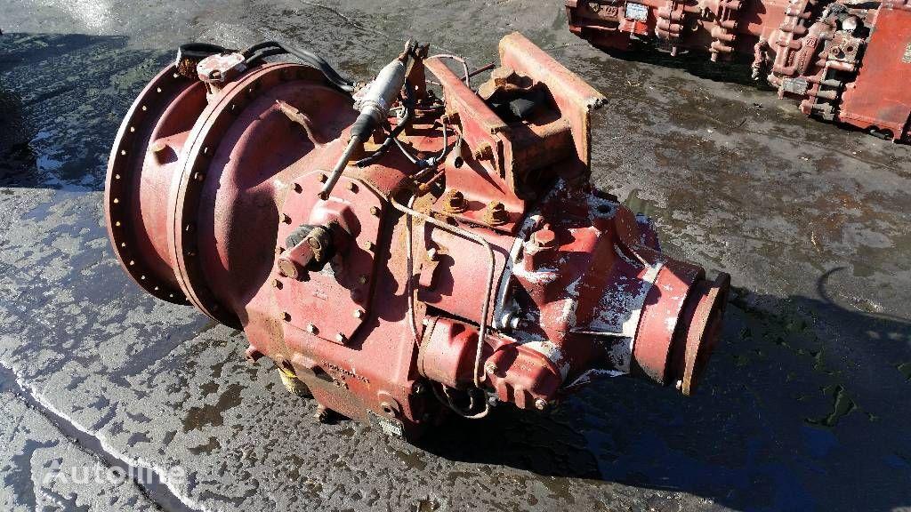 cambio di velocità RENAULT B18200.22 per camion RENAULT B18200.22