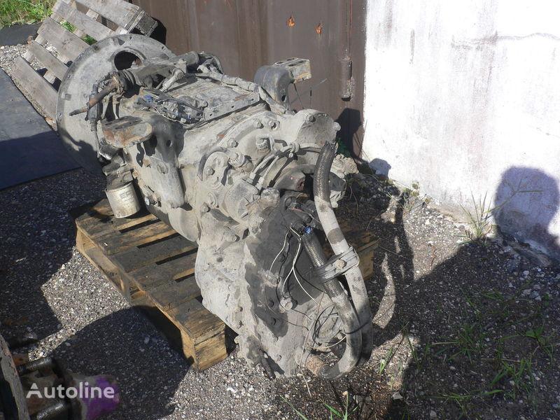 cambio di velocità SCANIA GRS900R per trattore stradale SCANIA 124