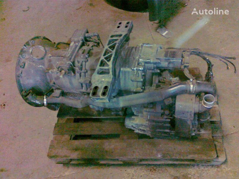 cambio di velocità SCANIA GRS905R per trattore stradale SCANIA SERIE  R