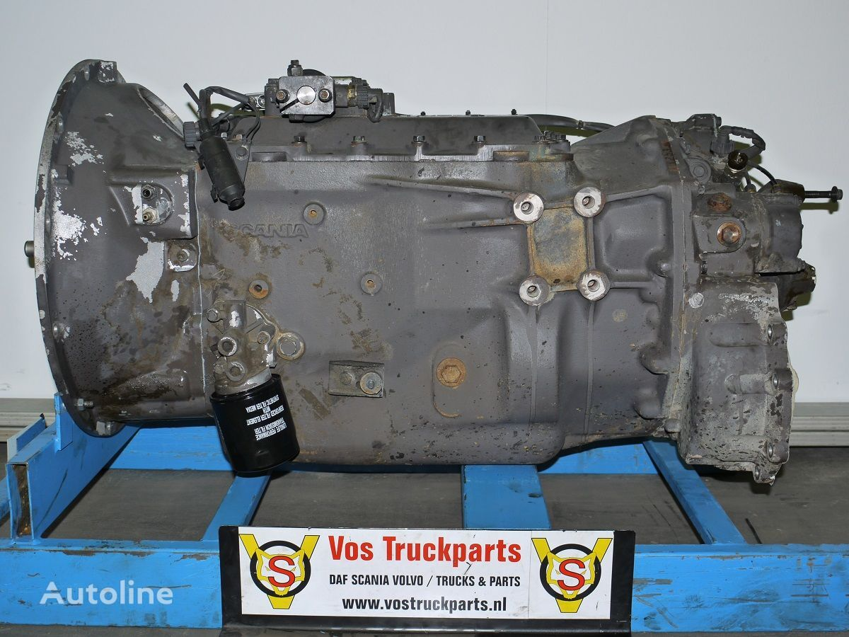 cambio di velocità SCANIA SC-4 GR-900 R per trattore stradale SCANIA SC-4 GR-900 R
