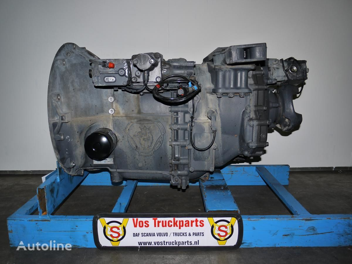 cambio di velocità SCANIA SC-R GRS-895 O per trattore stradale SCANIA SC-R GRS-895 O
