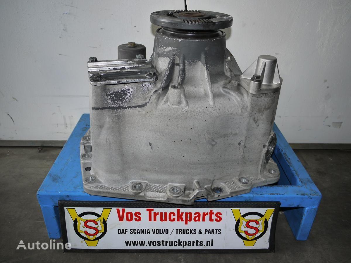 cambio di velocità VOLVO PLAN.DEEL VT-2412-B per camion VOLVO PLAN.DEEL VT-2412-B