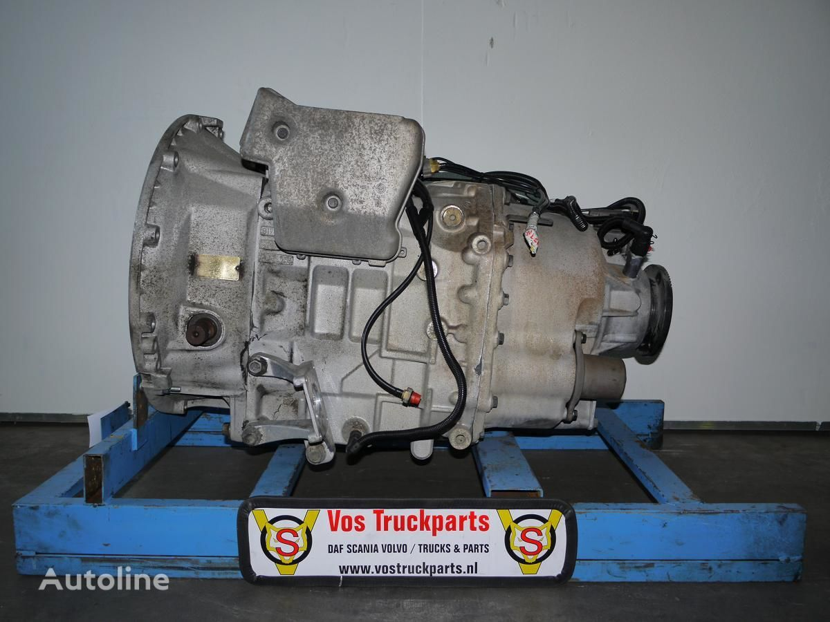 cambio di velocità VOLVO VT-1708-B (4) per trattore stradale VOLVO VT-1708-B (4)