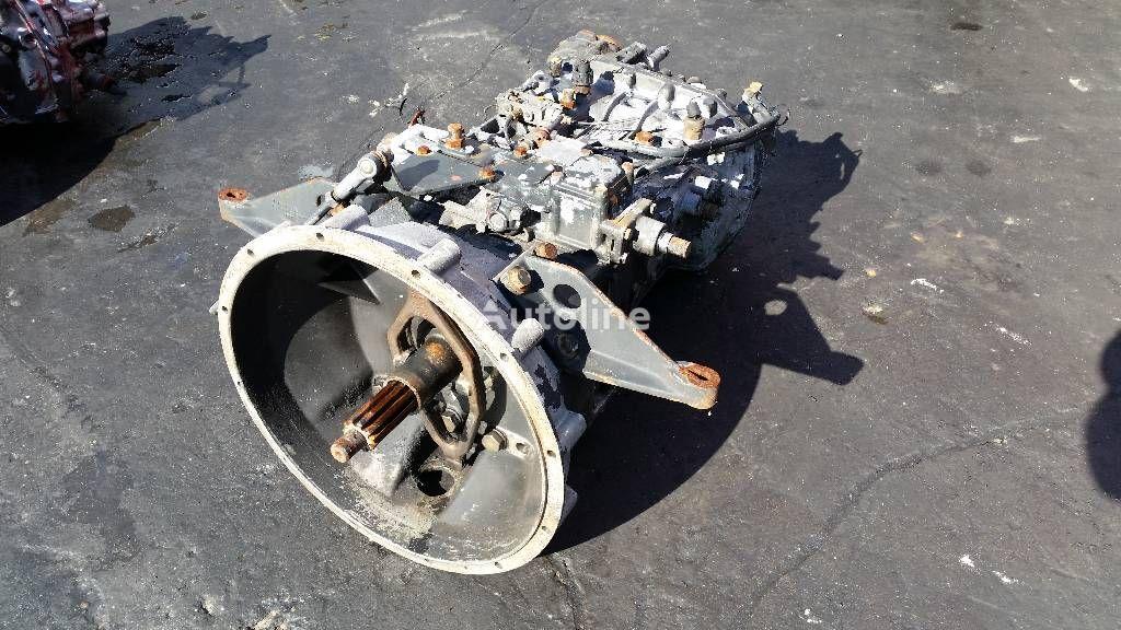 cambio di velocità ZF 16S109 per camion ZF 16S109