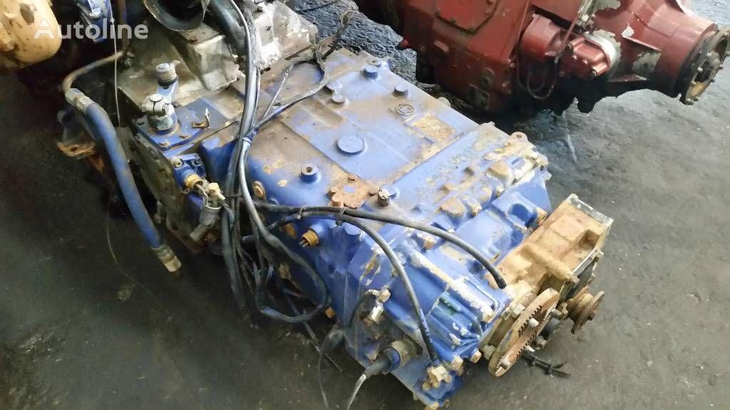 cambio di velocità ZF 16S130 STEYR per camion ZF 16S130 STEYR