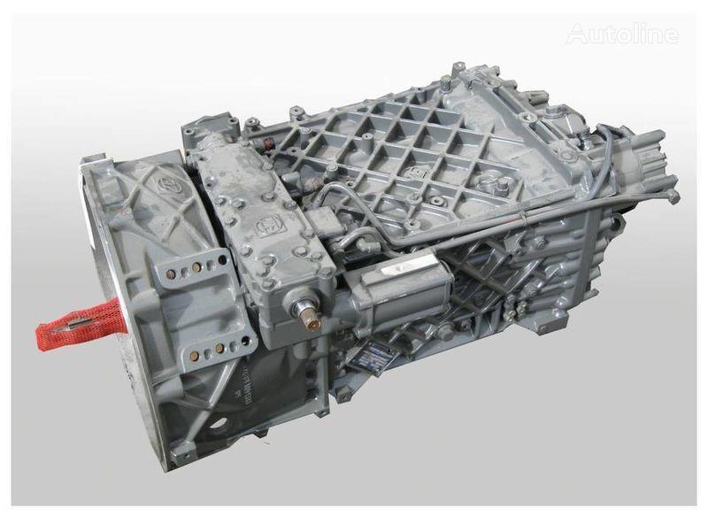 cambio di velocità ZF 16S181 per trattore stradale IVECO , MAN, MERCEDES, VOLVO, RENAULT