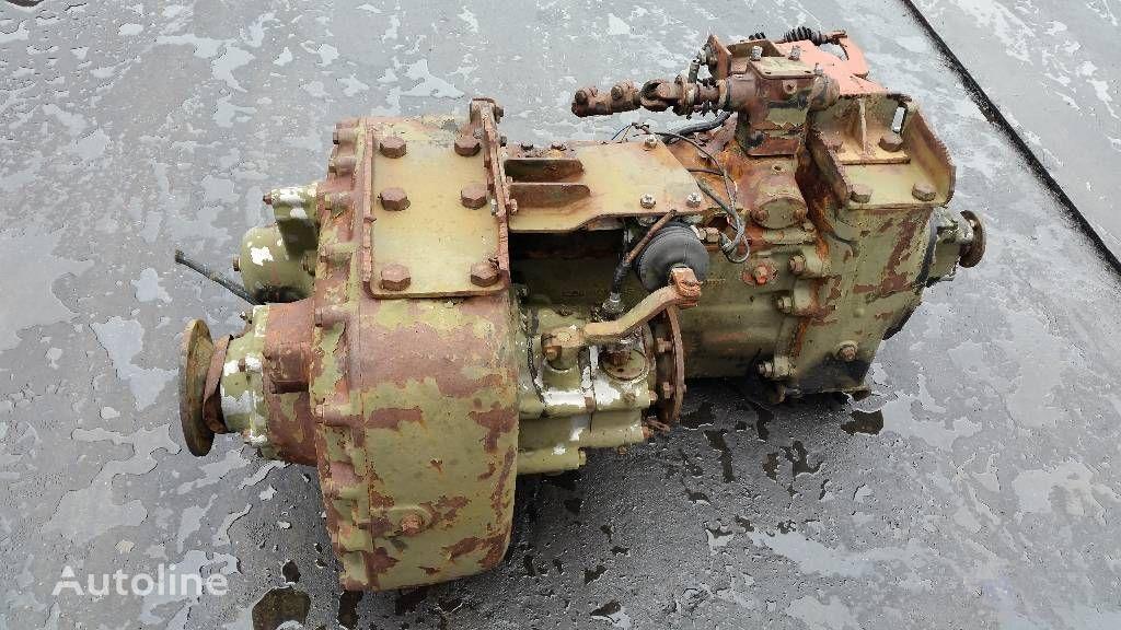 cambio di velocità ZF AKG-55 / VG800-2 per camion ZF AKG-55 / VG800-2
