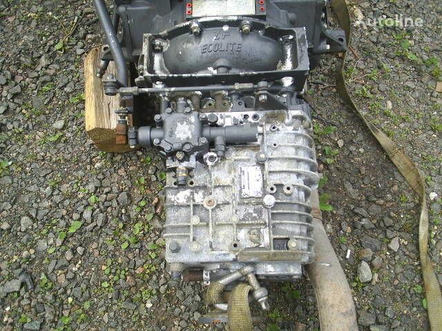 cambio di velocità ZF ECOLITE 6S-850 per camion DAF LF 45 12-180