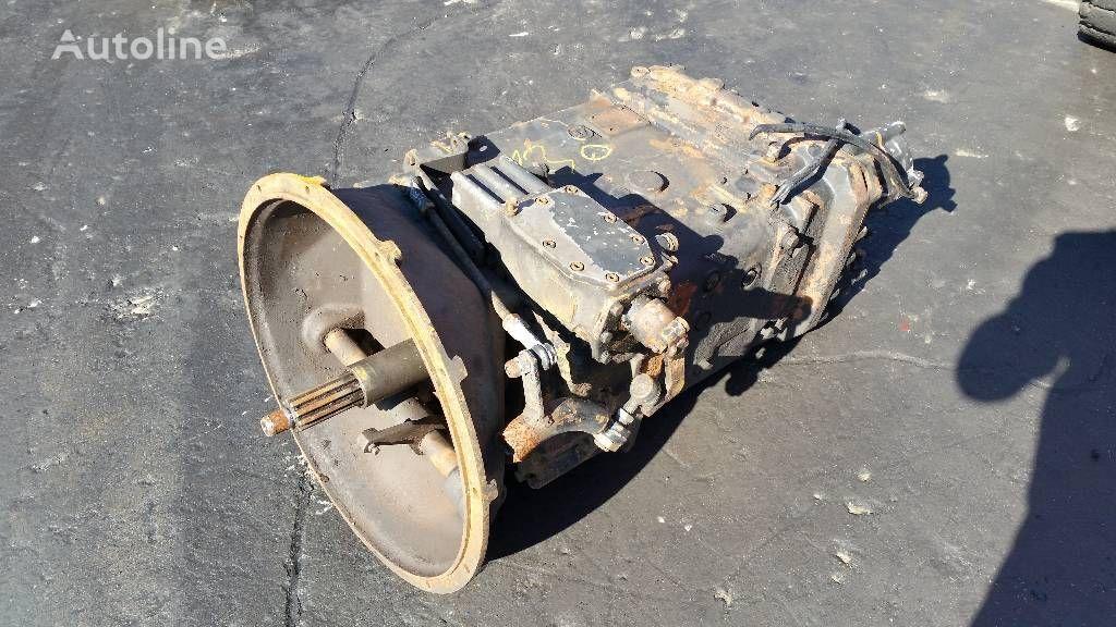 cambio di velocità ZF ECOSPLIT 16S 130 per camion ZF ECOSPLIT 16S 130