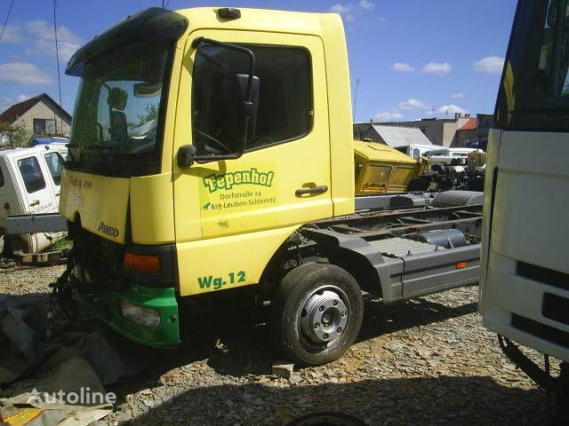 cambio di velocità ZF G6-60 per camion MERCEDES-BENZ ATEGO 818