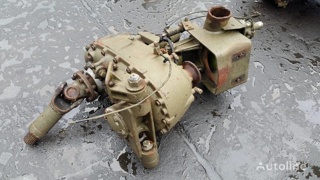 cambio di velocità ZF VG250-2 per camion ZF VG250-2