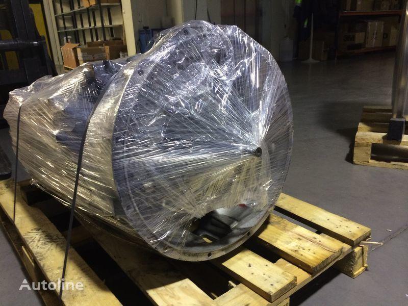 cambio di velocità ZF ZF16S2320TD per trattore stradale IVECO STRALIS