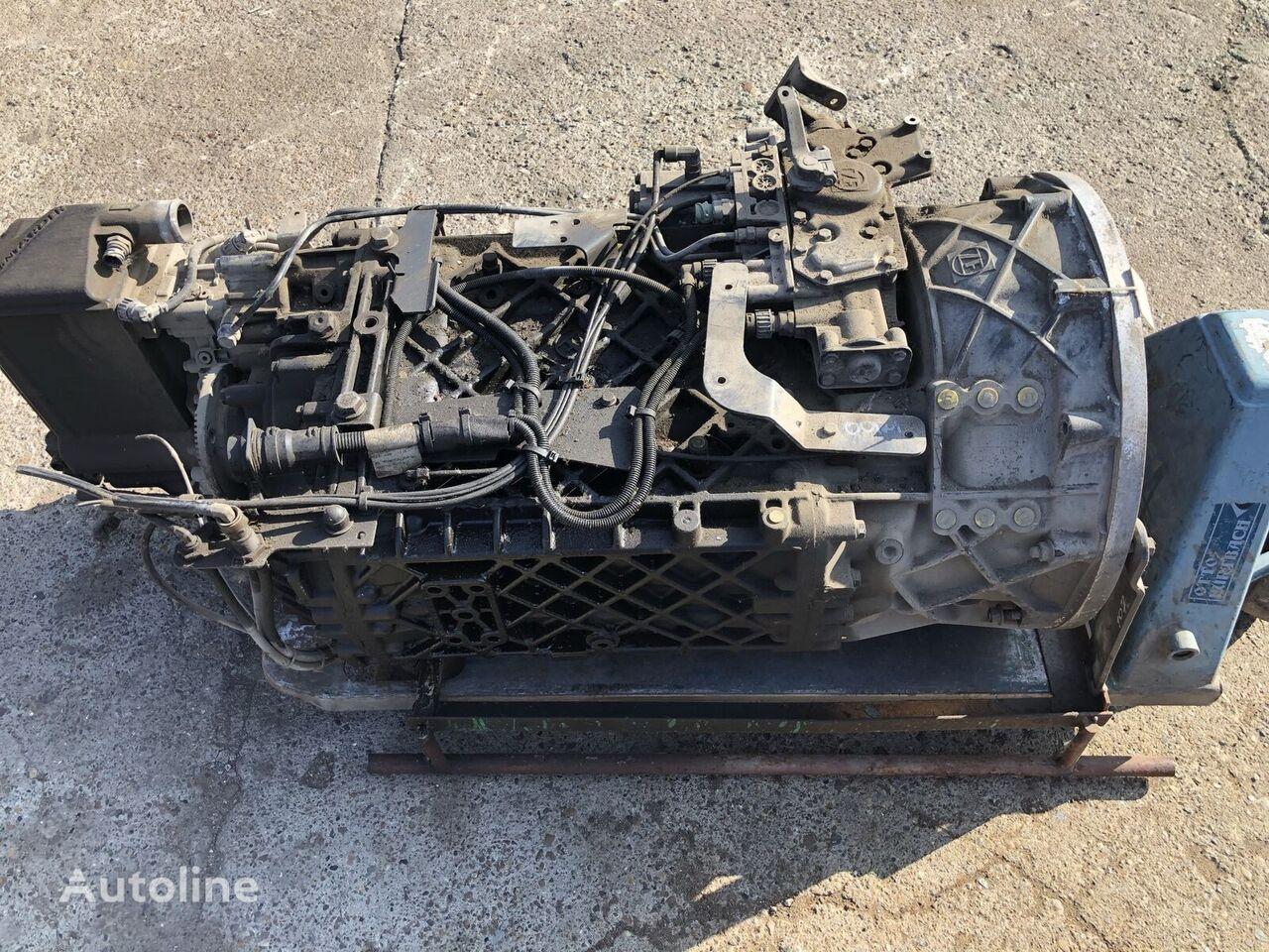 cambio di velocità ZF S retardoy 16S2321TD per camion RENAULT Magnum