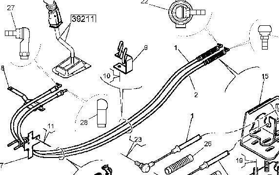 cambio di velocità ZF TROS KPP 5010452013.5001870062.5001870063.5010452013 per camion RENAULT MAGNUM PREMIUM nuova