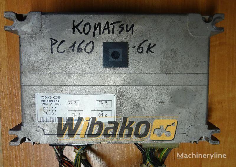 centralina Computer Komatsu 7834-24-2000 per altre macchine edili 7834-24-2000