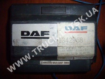 centralina DAF per camion DAF
