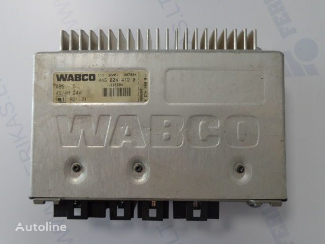 centralina DAF Control unit 131568 44460044120 , 4460044140 (WORLDWIDE DELIVERY per trattore stradale DAF 105 XF
