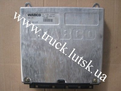 centralina DAF EBS Wabco per camion DAF XF 95