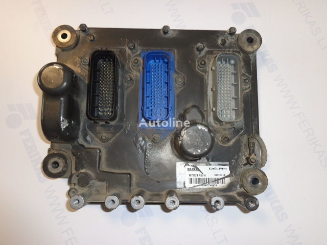 centralina DAF Engine control unit ECU 1679021, 1684367 (WORLDWIDE DELIVERY) per trattore stradale DAF 105XF