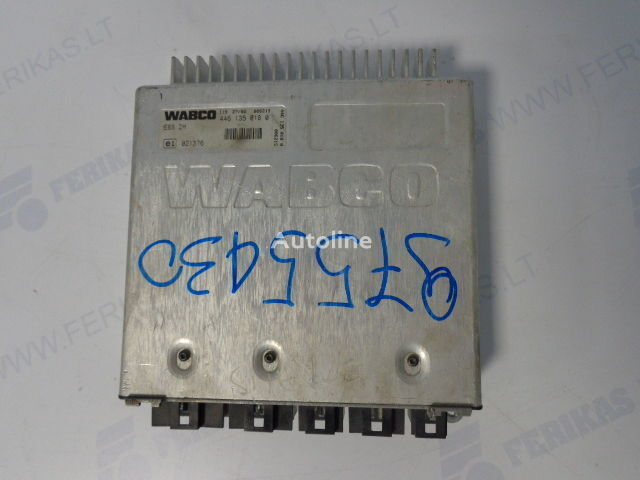 centralina IVECO EBS ZM control unit 4461350180