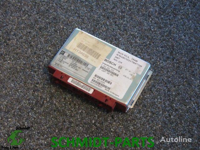 centralina MAN 81.25810.6023 EST 48 Intarder Regeleenheid per trattore stradale MAN