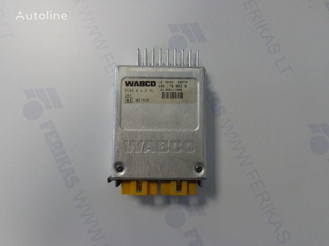 centralina MAN WABCO ECAS control unit 4461700030,4461700530