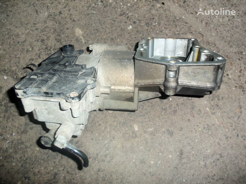 centralina MERCEDES-BENZ MP2, MP3, gear cylinder 9452603163, 9452602763, 002260106 per trattore stradale MERCEDES-BENZ Actros