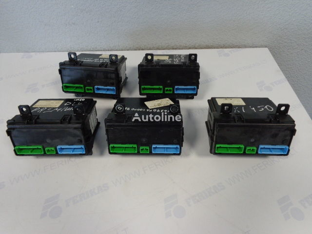 centralina RENAULT VECU control units 7420908555,7420758802,7420554487,7420554487, per trattore stradale RENAULT