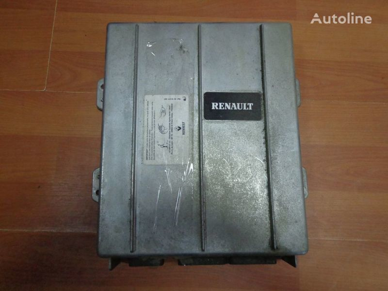centralina RENAULT dvigatelem per trattore stradale RENAULT Magnum