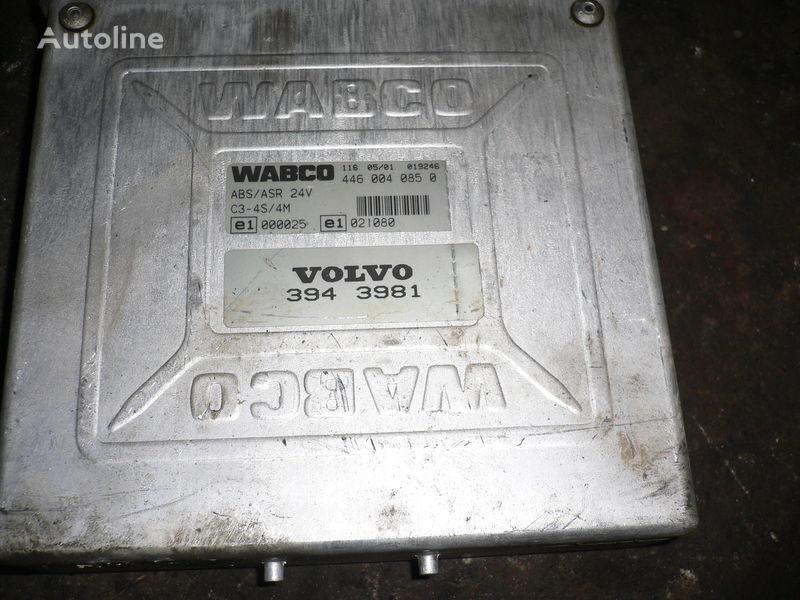 centralina SCANIA WABCO -4460040850 .4S/4M-4460044230. 4460044040.6S/6M4460034160. per autobus SCANIA Volvo