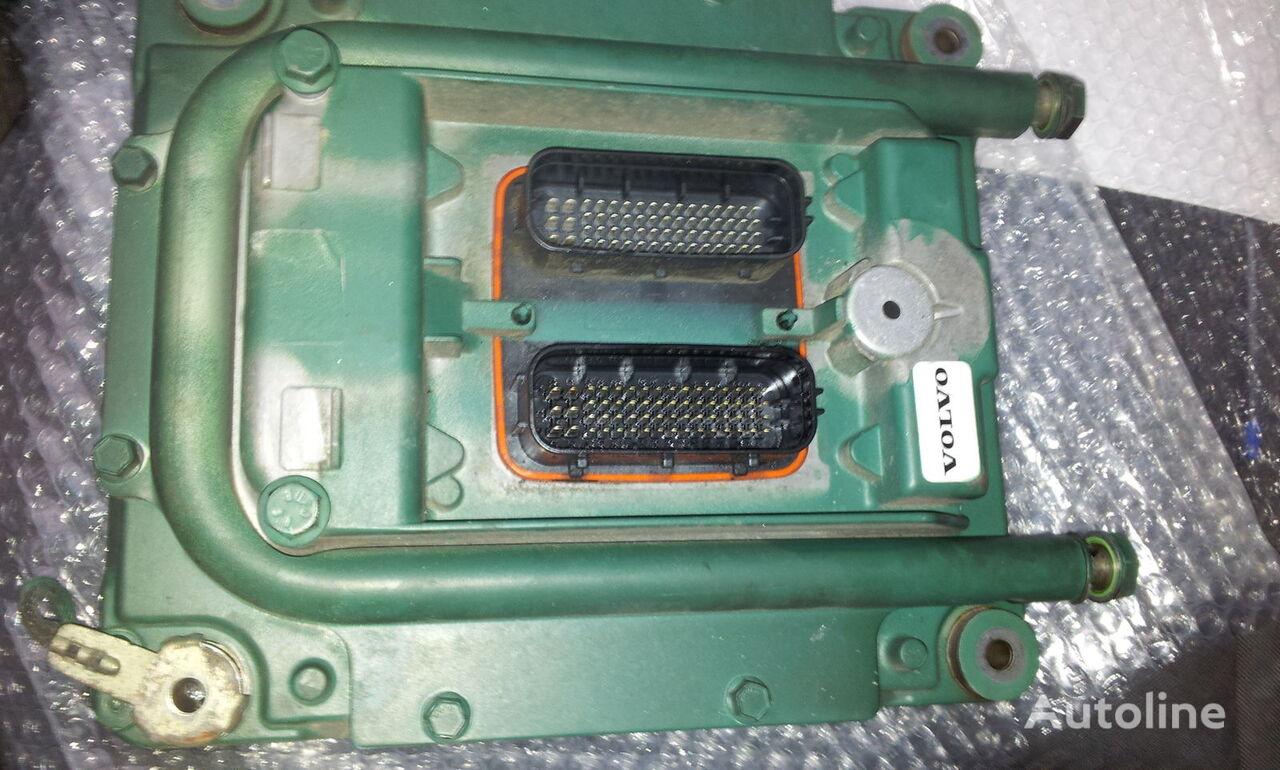 centralina VOLVO D13A 440PS engine control unit ECU EDC 20814604; 20977019, 21107 per trattore stradale VOLVO FH13