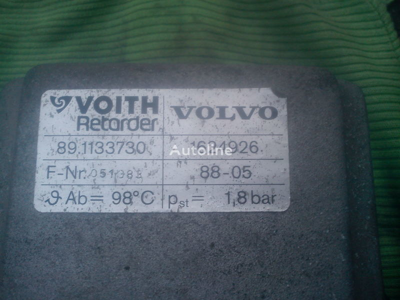 centralina VOLVO ritayder 1624926 per autobus VOLVO