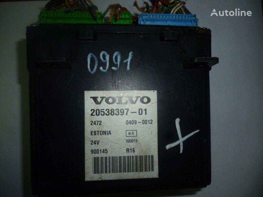 centralina avtomobilem Volvo per camion